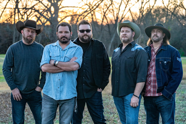 Reckless Kelly Releases Double Album!